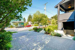 Photo 6: 311 PINE Street in New Westminster: Queens Park House for sale : MLS®# R2492716
