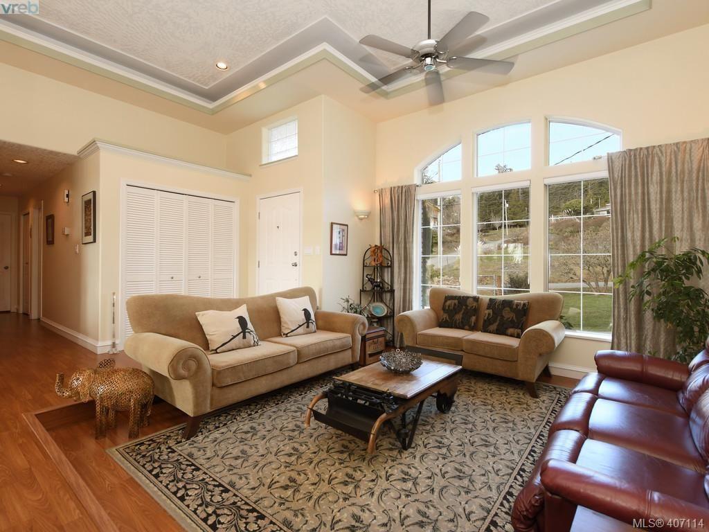 Photo 4: Photos: 5709 Wisterwood Way in SOOKE: Sk Saseenos House for sale (Sooke)  : MLS®# 809035