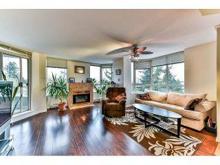 "Photo 4: 505 10082 148 Street in Surrey: Guildford Condo for sale in ""THE STANLEY"" (North Surrey)  : MLS®# R2015266"