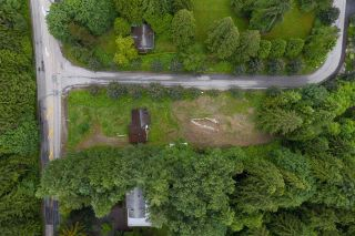 Photo 1: 2110 SUNNYSIDE Road: Anmore Land for sale (Port Moody)  : MLS®# R2535420