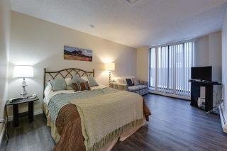 Photo 30: 505 8340 JASPER Avenue in Edmonton: Zone 09 Condo for sale : MLS®# E4225965
