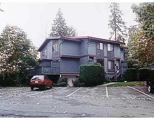 Main Photo: 6 311 AFTON Lane: North Shore Pt Moody Home for sale ()  : MLS®# V625180