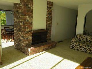 Photo 7: 160 CARTHEW STREET in COMOX: Z2 Comox (Town of) House for sale (Zone 2 - Comox Valley)  : MLS®# 647165