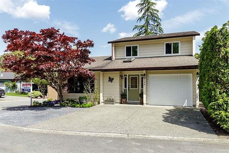 """Main Photo: 1196 COLIN Place in Coquitlam: River Springs House for sale in """"River Springs"""" : MLS®# R2559789"""