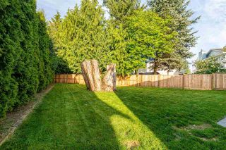Photo 30: 19621 OAK Terrace in Pitt Meadows: Mid Meadows House for sale : MLS®# R2574739