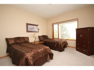 Photo 43: 315 GLENEAGLES View: Cochrane House for sale : MLS®# C4014401