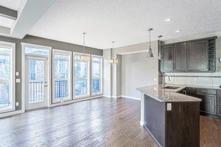 Photo 13: 123 ASPENSHIRE Drive SW in Calgary: Aspen Woods Detached for sale : MLS®# A1151320