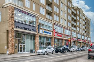 Photo 34: 611 3410 20 Street SW in Calgary: South Calgary Apartment for sale : MLS®# A1090380
