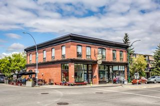 Photo 43: 2 708 2 Avenue NW in Calgary: Sunnyside Row/Townhouse for sale : MLS®# A1109331