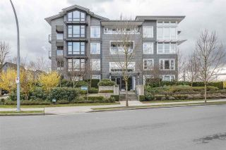 "Photo 27: 211 550 SEABORNE Place in Port Coquitlam: Riverwood Condo for sale in ""FREEMONT GREEN"" : MLS®# R2544128"