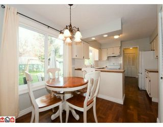 """Photo 5: 5885 ANGUS Place in Surrey: Cloverdale BC House for sale in """"JERSEY HILLS"""" (Cloverdale)  : MLS®# F1004441"""