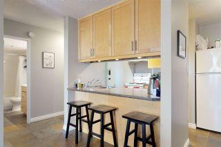 Photo 2: 1302 11007 83 Avenue in Edmonton: Zone 15 Condo for sale : MLS®# E4219742