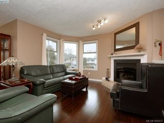 Photo 2: 1279 Lidgate Crt in VICTORIA: SW Strawberry Vale House for sale (Saanich West)  : MLS®# 811754