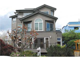 """Photo 9: 103 1959 W 2ND Avenue in Vancouver: Kitsilano Condo for sale in """"CARMEL PLACE"""" (Vancouver West)  : MLS®# V887006"""
