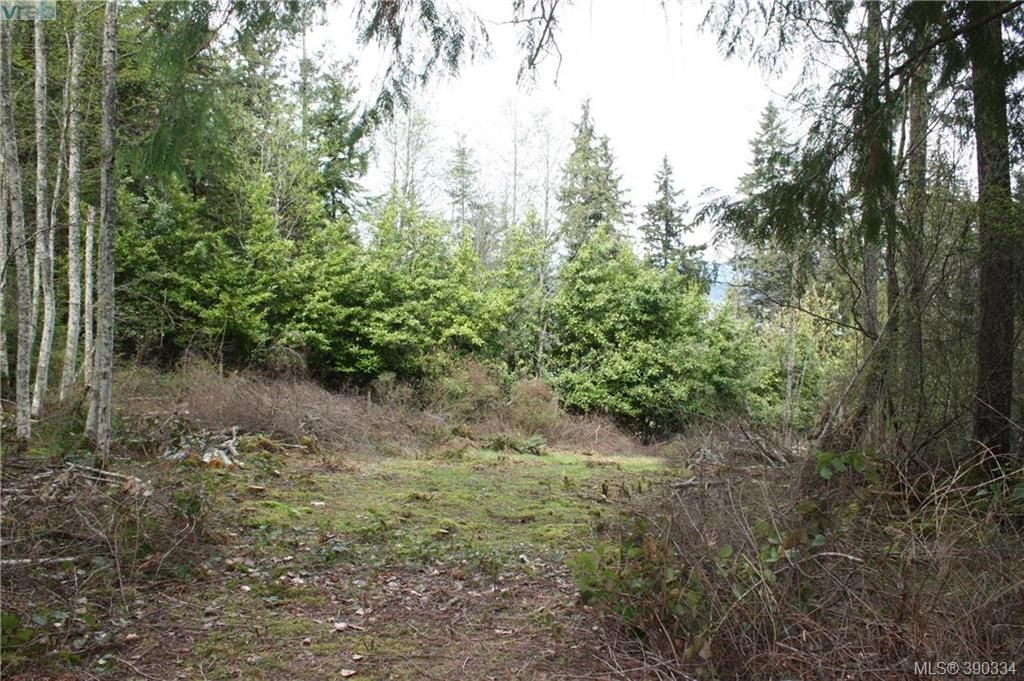 Photo 8: Photos: 414 Stewart Rd in SALT SPRING ISLAND: GI Salt Spring Land for sale (Gulf Islands)  : MLS®# 784416