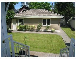 Photo 6: 6006 ELM Street in Vancouver: Kerrisdale House for sale (Vancouver West)  : MLS®# V748625