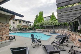 """Photo 28: 414 3178 DAYANEE SPRINGS BL in Coquitlam: Westwood Plateau Condo for sale in """"TAMARACK BY POLYGON"""" : MLS®# R2518198"""