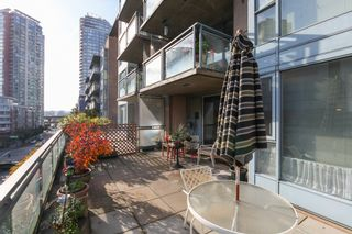 Photo 13: 313 555 Abbott St in Vancouver: Downtown VE Condo for sale (Vancouver East)  : MLS®# V1097912