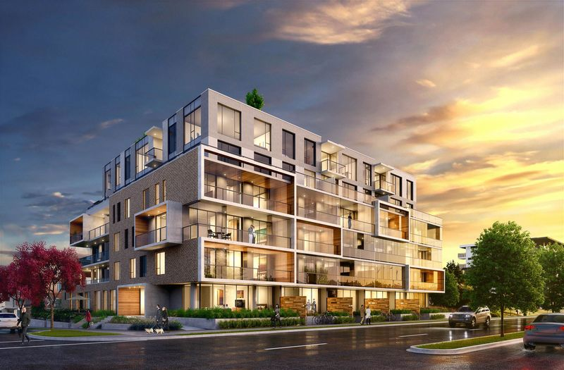 FEATURED LISTING: 604 - 5733 ALBERTA Street Vancouver