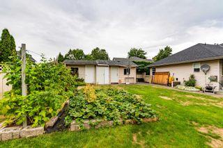 Photo 38: 52630 DYER Road in Rosedale: Rosedale Popkum House for sale : MLS®# R2612742