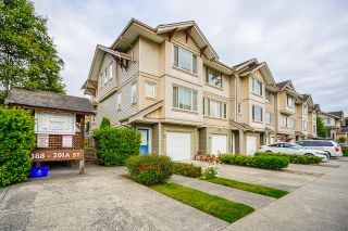 """Photo 26: 16 5388 201A Street in Langley: Langley City Townhouse for sale in """"THE COURTYARD"""" : MLS®# R2594705"""