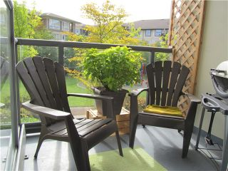 """Photo 15: 217 3588 CROWLEY Drive in Vancouver: Collingwood VE Condo for sale in """"NEXUS"""" (Vancouver East)  : MLS®# V1028847"""