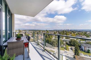 Photo 21: 1408 7303 NOBLE LANE in Burnaby: Edmonds BE Condo for sale (Burnaby East)  : MLS®# R2494186