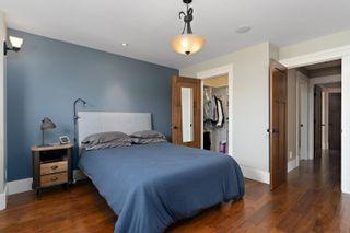 Photo 22: 10654 65 Avenue in Edmonton: Zone 15 House Half Duplex for sale : MLS®# E4266284