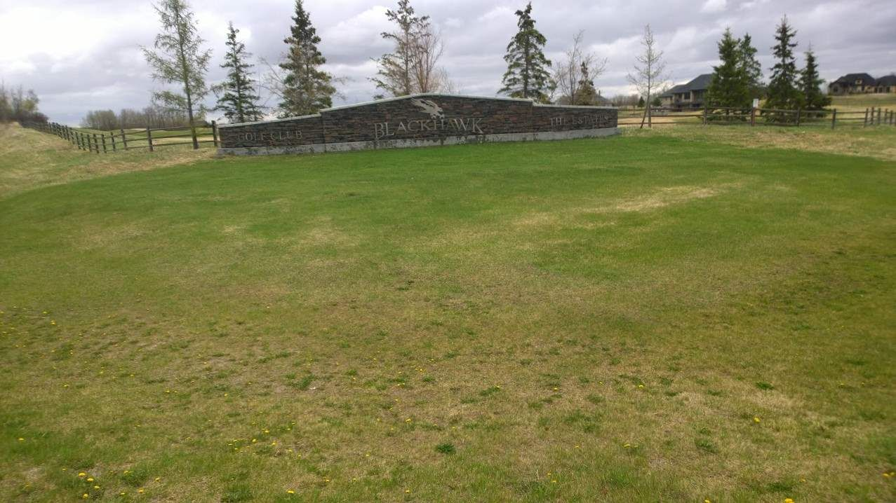 Main Photo: 66 25527 TWP RD 511 A: Rural Parkland County Rural Land/Vacant Lot for sale : MLS®# E4235762