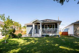 Photo 37: 20 Frontenac Bay in Winnipeg: House for sale : MLS®# 202119989