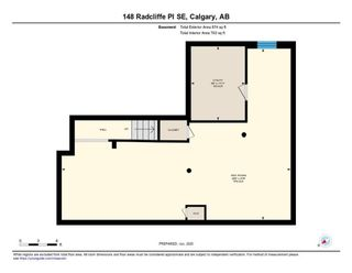 Photo 30: 148 RADCLIFFE Place SE in Calgary: Albert Park/Radisson Heights Detached for sale : MLS®# C4306448