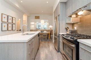 "Photo 5: 30 7811 209 Avenue in Langley: Willoughby Heights Townhouse for sale in ""EXCHANGE"" : MLS®# R2510009"
