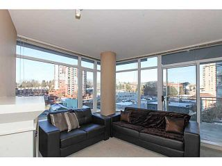 Photo 2: # 1006 892 CARNARVON ST in New Westminster: Downtown NW Condo for sale : MLS®# V1095803