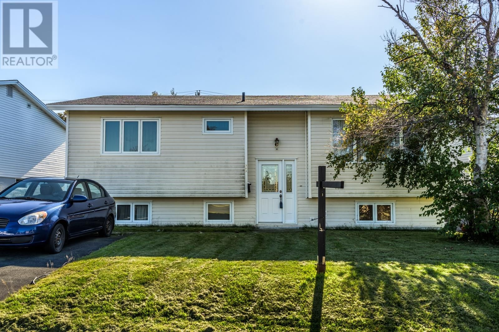 Main Photo: 359 Newfoundland Drive in St. John's: House for sale : MLS®# 1237578
