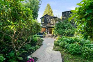 Photo 22: 6350 ALMA Street in Vancouver: Southlands House for sale (Vancouver West)  : MLS®# R2464889