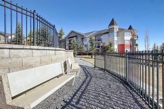 Photo 46: 213 26 VAL GARDENA View SW in Calgary: Springbank Hill Apartment for sale : MLS®# A1095989