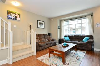 """Photo 3: 12 2979 156 Street in Surrey: Grandview Surrey Townhouse for sale in """"ENCLAVE"""" (South Surrey White Rock)  : MLS®# R2076541"""