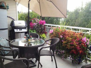 """Photo 15: 327 19750 64 Avenue in Langley: Willoughby Heights Condo for sale in """"The Davenport"""" : MLS®# F1418142"""