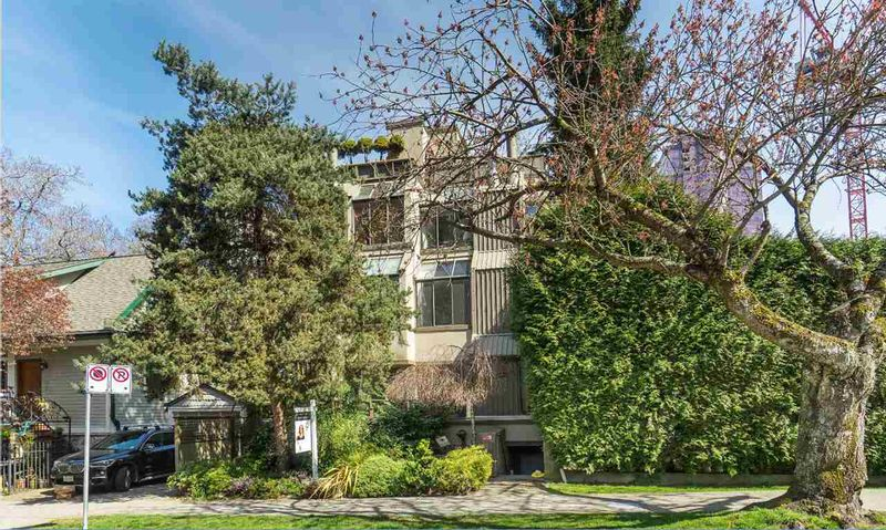 FEATURED LISTING: 1-6 - 1549 HARO Street Vancouver