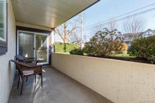 Photo 18: 106 3258 Alder St in VICTORIA: SE Quadra Condo for sale (Saanich East)  : MLS®# 775931