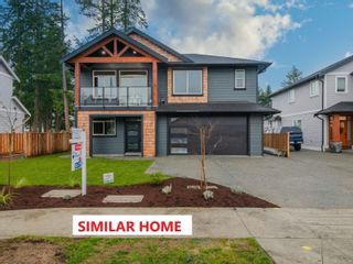 Main Photo: 104 Blackburn Pl in : Na Diver Lake House for sale (Nanaimo)  : MLS®# 862213
