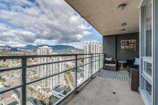 Photo 20: 2802 2978 GLEN Drive in Coquitlam: North Coquitlam Condo for sale : MLS®# R2552135