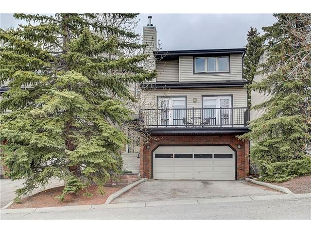 SOLD by Steven Hill - Luxury Calgary Realtor - Sotheby's International Realty Canada.  Please contact Steven Hill for more details!