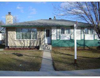Photo 1:  in WINNIPEG: Charleswood Residential for sale (South Winnipeg)  : MLS®# 2901606