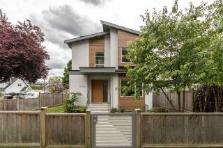 Main Photo: 3708 W 2ND Avenue in Vancouver: Point Grey House for sale (Vancouver West)  : MLS®# R2591252