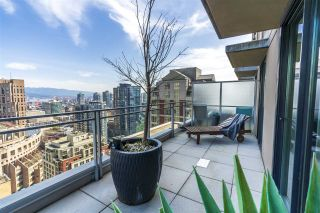"""Photo 7: 2802 888 HOMER Street in Vancouver: Downtown VW Condo for sale in """"The Beasley"""" (Vancouver West)  : MLS®# R2560630"""