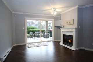 """Photo 2: 116 22150 48 Avenue in Langley: Murrayville Condo for sale in """"Eaglecrest"""" : MLS®# R2421515"""