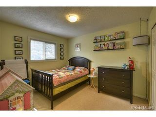 Photo 16: 614 Kildew Rd in VICTORIA: Co Hatley Park House for sale (Colwood)  : MLS®# 715315