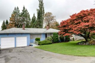 """Photo 1: 1633 HARBOUR Drive in Coquitlam: Harbour Place House for sale in """"HARBOUR CHINES"""" : MLS®# R2009897"""