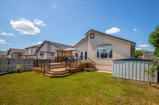 Photo 25: 102 Lindmere Drive in Winnipeg: Linden Woods Residential for sale (1M)  : MLS®# 202117284